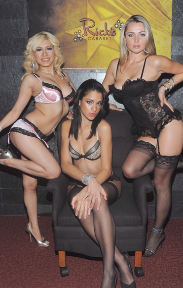 THE BEST STRIP CLUB IN NEW YORK CITY